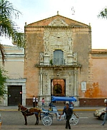 Montejo House, Merida
